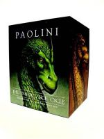 Inheritance Cycle (4-Book Hardcover Boxed Set) : Eragon / Eldest / Brisingr / Inheritance - Christopher Paolini