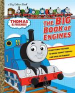 The Big Book of Engines - Britt Allcroft
