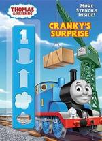 Thomas & Friends : Cranky's Surprise - Britt Allcroft