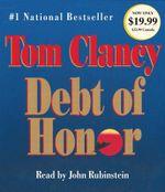 Debt of Honor : 22  22  2 - General Tom Clancy