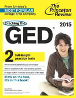 Cracking the GED 2014 : 2014 Edition - Princeton Review