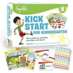 Sylvan Kick Start for Kindergarten : Turing, Godel, Church, and Beyond - Sylvan Learning