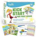 Sylvan Kick Start for First Grade - Sylvan Learning