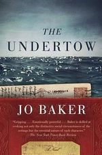 The Undertow : Vintage - Jo Baker
