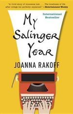 My Salinger Year : Vintage - Joanna Smith Rakoff