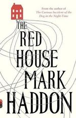 The Red House : Vintage - Mark Haddon