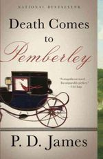 Death Comes to Pemberley : Vintage - P D James