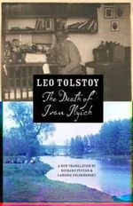 The Death of Ivan Ilyich : Vintage Classics - Leo Tolstoy