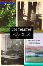 Hadji Murat : Vintage Classics - Leo Tolstoy