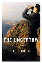 The Undertow - Jo Baker