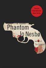 Phantom - Jo Nesbo