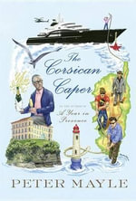 The Corsican Caper - Peter Mayle