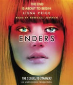 Enders - Lissa Price