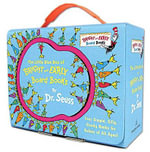 The Little Blue Box of Bright and Early Board Books by Dr. Seuss : Bright & Early Board Books(tm) - Dr Seuss