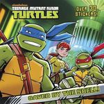 Saved by the Shell! (Teenage Mutant Ninja Turtles) : Pictureback(r) - Golden Books