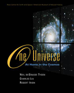 One Universe : At Home in the Cosmos - Neil De Grasse Tyson