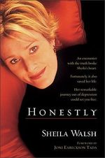 Honestly - Sheila Walsh