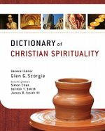 Dictionary of Christian Spirituality : Albert Von Keller and the Occult - Gordon T. Smith