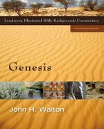 Genesis : A Socio-Historical Analysis of Zechariah 1-6 - John H. Walton