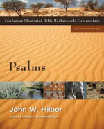 Psalms - John Hilber