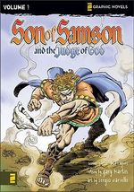 Son of Samson : Judge of God v. 1 - Gary Martin