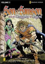 Son of Samson : Daughter of Dagon v. 2 - Gary Martin