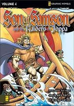 Son of Samson : Raiders of Joppa v. 4 - Gary Martin