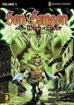 Son of Samson : Witch of Endor v. 5 - Gary Martin