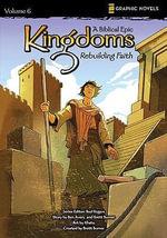Rebuilding Faith : Z Graphic Novels - Ben Avery