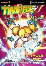 Timeflyz : Power Play v. 5 - Ben Avery