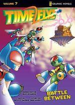 Battle Between : Z Graphic Novels/Timeflyz - Ben Avery