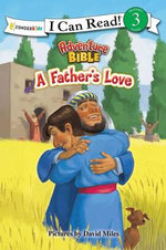 A Father's Love - Zondervan Publishing