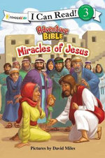 Miracles of Jesus - Zondervan Publishing