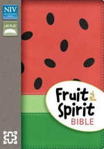 Fruit of the Spirit Bible Collection, NIV - Zondervan Bibles