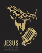 Jesus, the Rock and Resurrection Tour - Kelly White