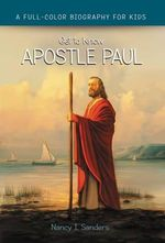 Apostle Paul - Nancy I. Sanders