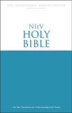 NiRV Holy Bible : The Best Translation for Understanding God's Word - Zondervan Publishing