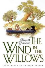 The Wind in the Willows : Thomas Dunne Books - Kenneth Grahame