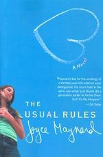 The Usual Rules - Joyce Maynard