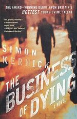 The Business of Dying - Simon Kernick