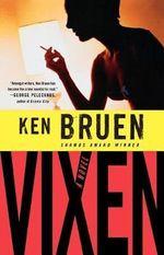 Vixen - Ken Bruen