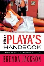 The Playa's Handbook - Brenda Jackson