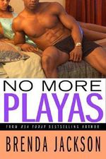 No More Playas - Brenda Jackson