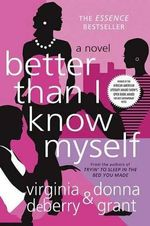 Better Than I Know Myself - Virginia DeBerry