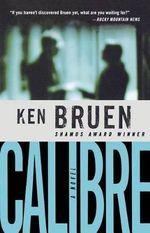 Calibre - Ken Bruen