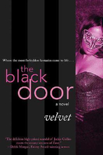 The Black Door - Velvet