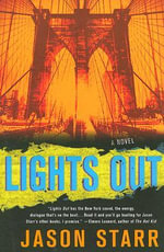 Lights Out - Jason Starr