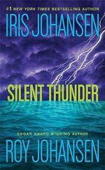 Silent Thunder - Iris Johansen
