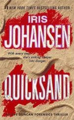 Quicksand : Eve Duncan Series : Book 8 - Iris Johansen