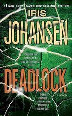 Deadlock - Iris Johansen